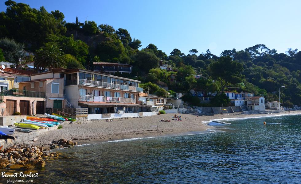 Plages De Saint Tropez Et Sa R 233 Gion Plagemed Var